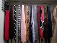 Men's neck ties with handkerchiefs Southfield, 48075