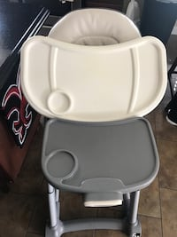 High chair Broussard, 70518
