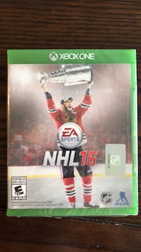 NHL 16 for Xbox 360