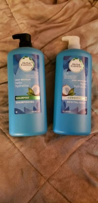 Herbal essences shampoo and conditioner  Greencastle, 17225
