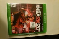 (Never played) NBA 2k20 for Xbox One game console  Katy, 77449