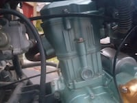 250cc water cooled atv manual(not working) Markham