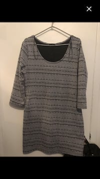 New dress size xxl but made very small to fit size 1x Montréal, H4E