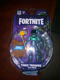 Fortnite action figure