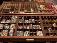 Charms and Beads for Jewelry Making Washington, 20007