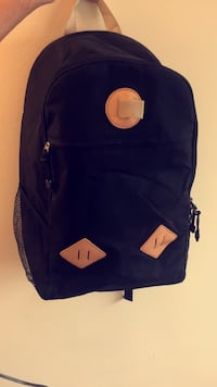 Used Backpack, sale. Sac à dos Montréal, H3H 1N4