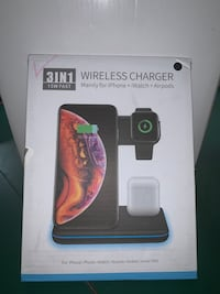 3 in one phone charger
