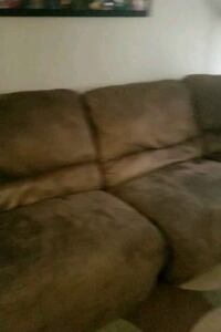 5 piece couch Arbutus