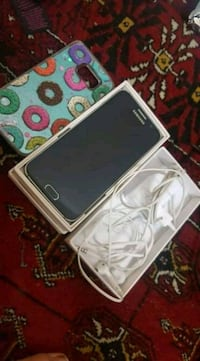 silver iPhone 6 in box Toronto, M1H 2G1