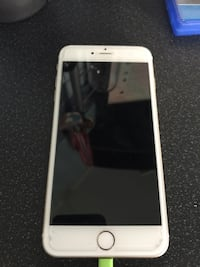 Iphone 6+/ gull/ 64 gb// pris diskuteres Oslo, 1281