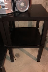 Side Tables  Mississauga, L5M 7P1