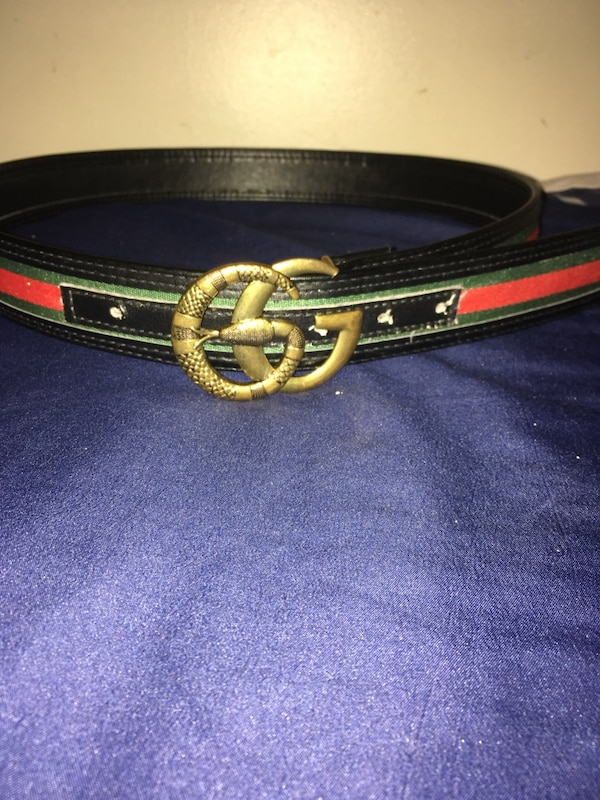 9030ae9f1 Used Gucci belt for sale in Davenport - letgo