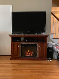 Beautiful Fireplace ( or best offer) MOVING SALE! Clifton, 07014
