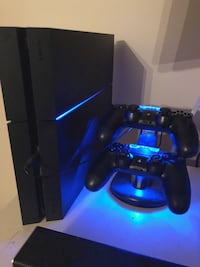 *Pending Sold* PS4, w/ 2 controllers and many games & accessories Manassas, 20109