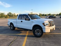 Ford - F-150 - 2012 Chantilly