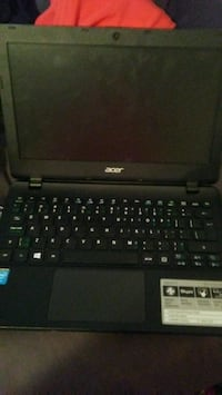 "Refurbished Black 11.6""Acer Aspire E 11 Touchpad 2GB DDR3 Lightweight"