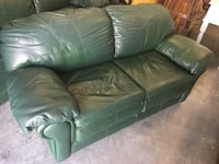 Leather couch  Deland, 32724