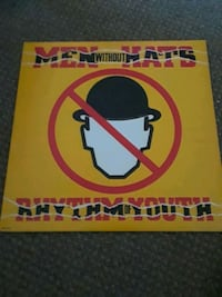 Men without hats record Los Angeles, 91356