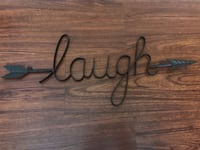 Laugh sign Duluth, 30097