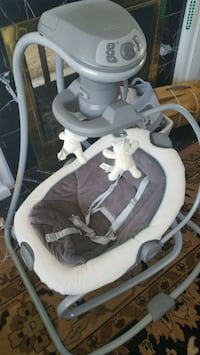 Graco baby swing & soother Arlington, 22207