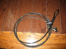 Kensington Laptop Security Cable Lock