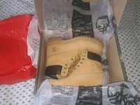 Timberland 6inches size 42 ,1000kr New Oslo, 0277