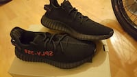 black adidas yeezy boost 360 sply Vancouver, V6P 4T8