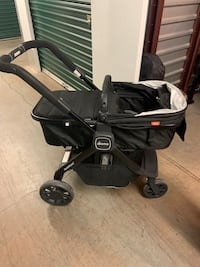 Diono Stroller Richmond, 23227