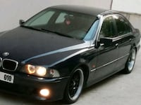 BMW - 5-Series - 1996 Ankara, 06145