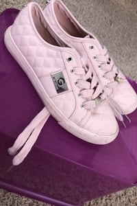 Powder pink Guess lady shoes  Washington, 20020