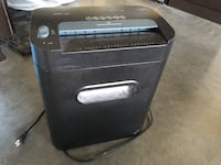 black and gray portable air cooler Phoenix, 85004