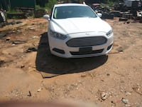 Ford - Fusion - 2015 Independence