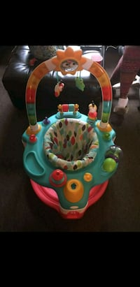 Exersaucer Laurel, 20723