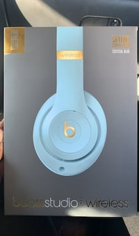 Beats Studio3 Wireless Skyline Collection Newark, 07104