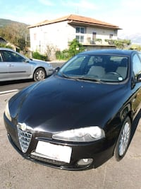 Alfa Romeo - 147 - 2008 Province of Salerno