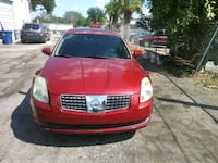 2004 Nissan Maxima Fort Myers