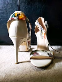 Town Shoes Size 10 Heels Toronto