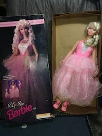 Life Size Barbie Doll Collectible $ 30 Portland, 97225