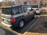 Honda - Element - 2005 Arlington, 22209