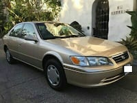 Toyota - Camry - 2000 Driver seat Contact Me At: ClameLaura40@Gmail.C()M Manassas, 20109