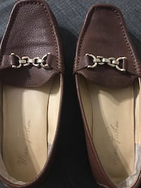 Like new women's Marc Fisher sz 8.5 loafers  Toronto, M9L 1H1