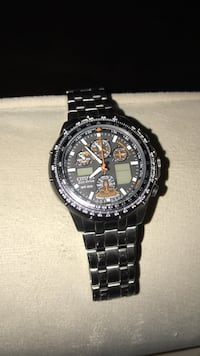 Citizen watch eco drive wr200 Abbotsford, V2T