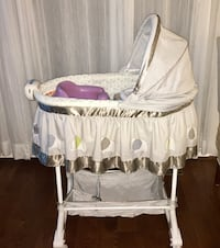 Billy Bassinet Toronto, M2H 2N9