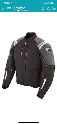 Joe Rocket Atomic 4.0 Motorcycle Jacket
