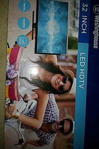 Westinghouse 32in LED HDTV brand new in box Cooksville, 21723