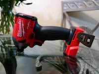 Milwaukee M18 Compact Impact Driver (Tool Only) Citrus Heights, 95610