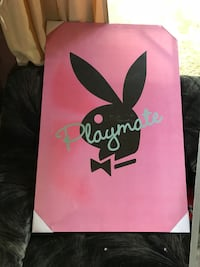 Playboy canvas Beaumont, T4X 0E4