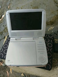 Philips portable DVD player Pleasant Hill, 94523
