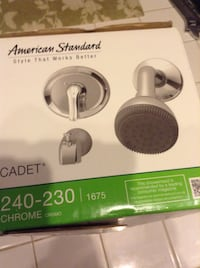 American Standard    Tub and Shower Faucet  North Las Vegas