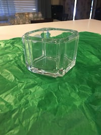 Crystal candle holder Simi Valley, 93065